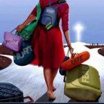 Welke bagage draag jij?